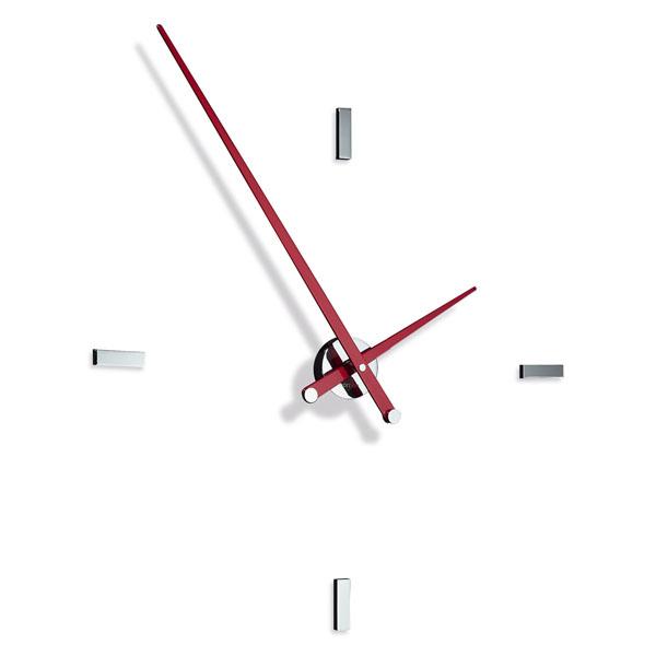 Reloj moderno Tacón Nomon