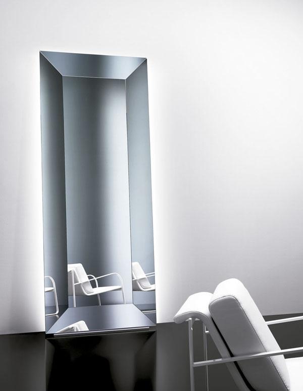 Espejo moderno Denver