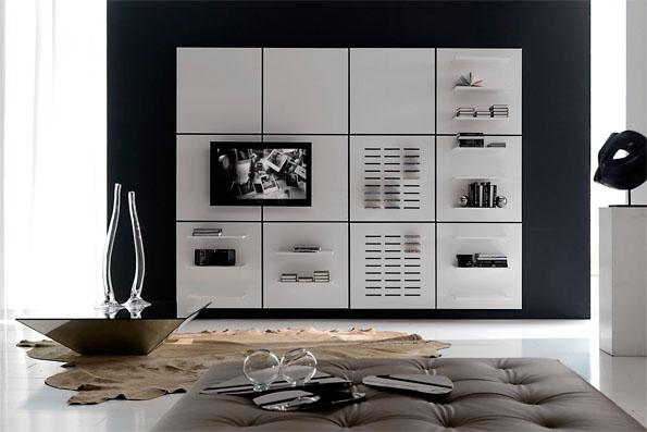 Novedades en muebles de diseño de Cattelan Italia