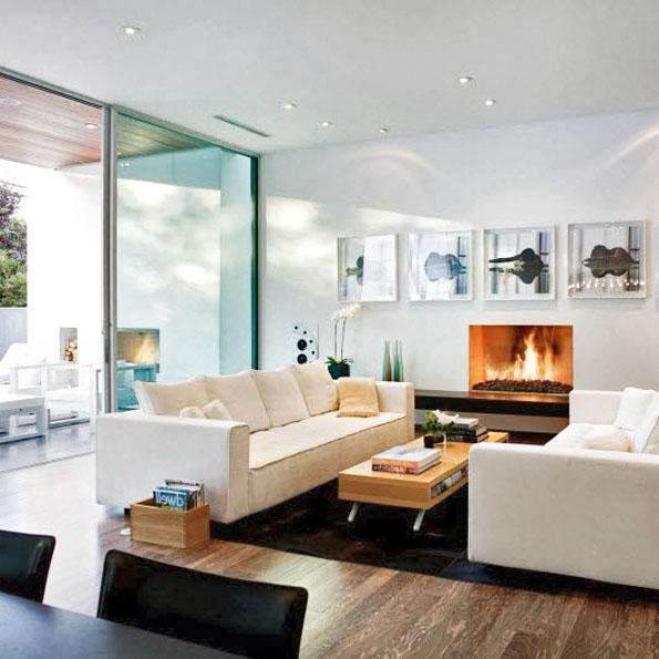 Casas modernas actuales for Casas actuales modernas