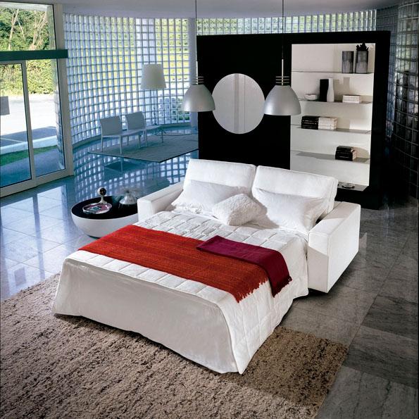Prepara tu casa para la navidad los muebles - La casa del sofa cama ...