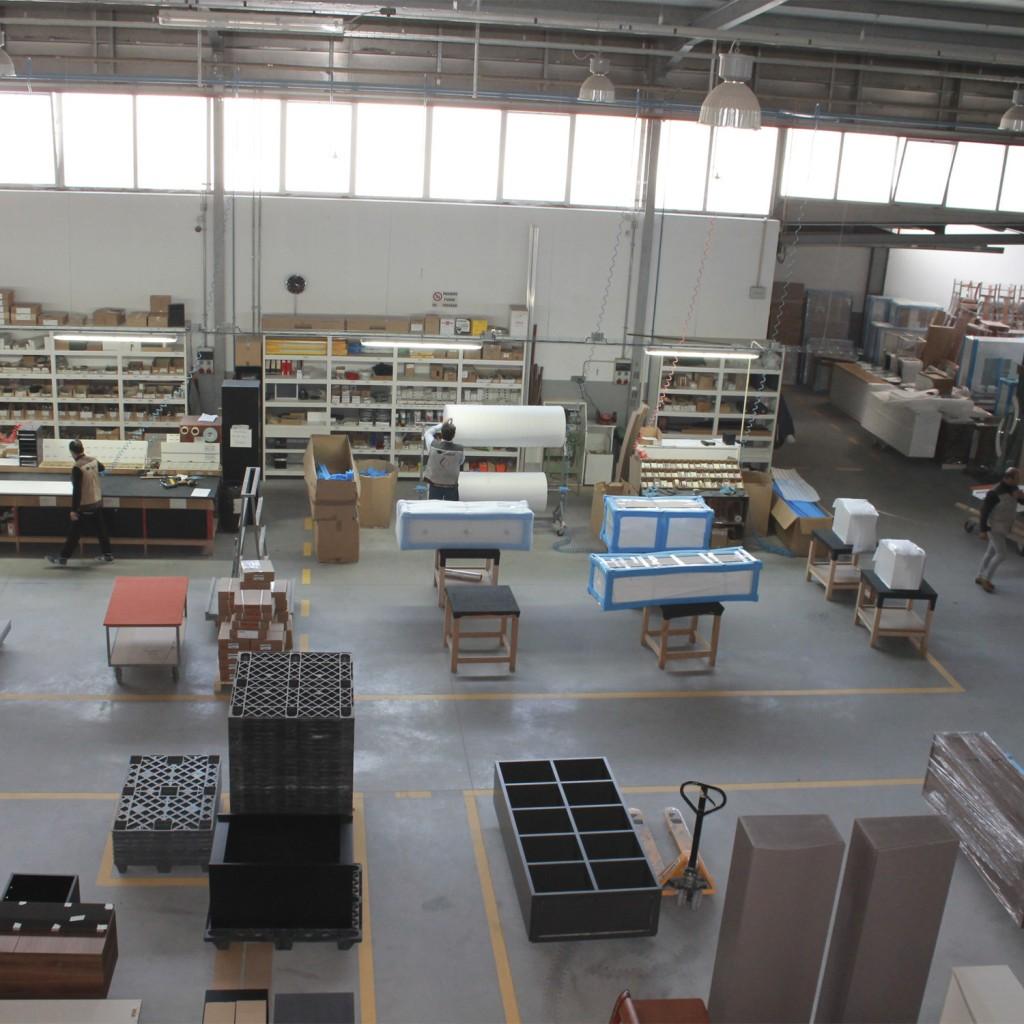 Clara home fabricante de mobiliario made in portugal - Fabrica muebles portugal ...