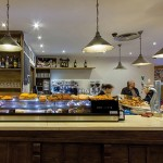 Cafetería en Logroño