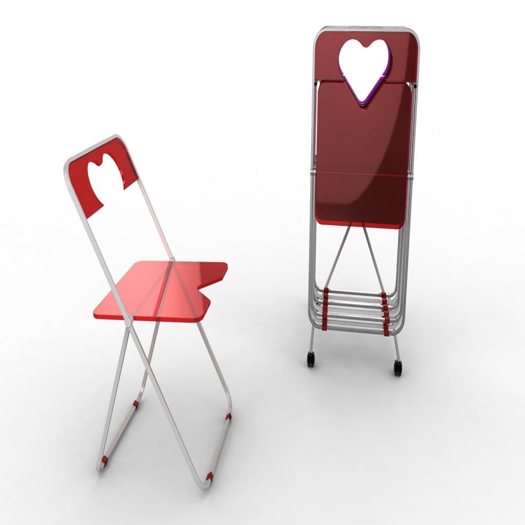 Chairs CORAZON