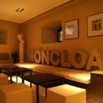Bar Moncloa remodelado en Valladolid