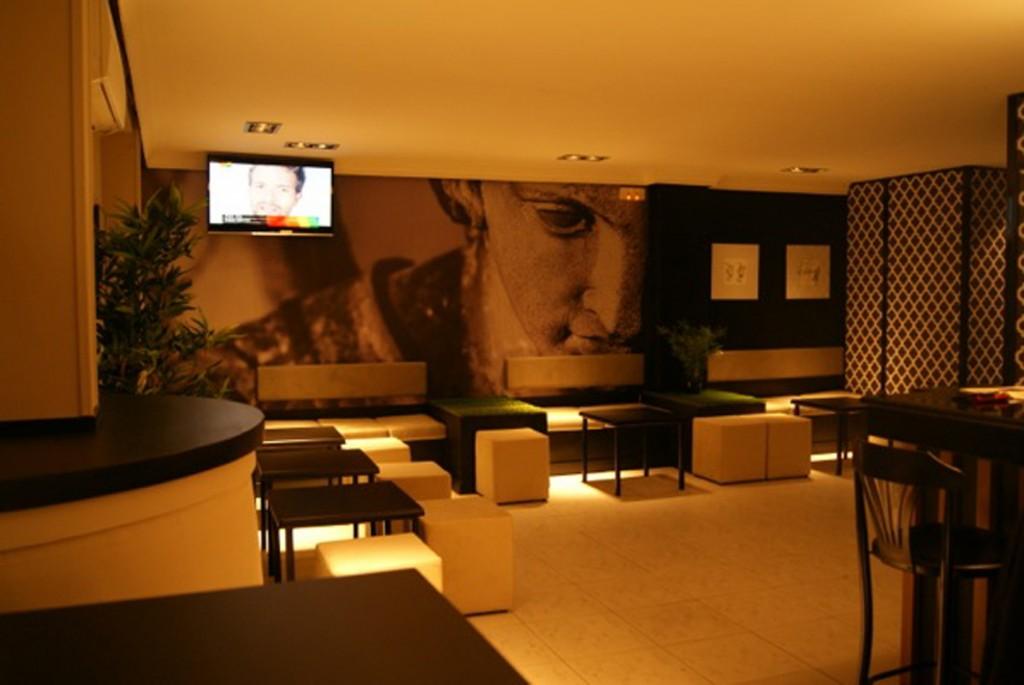 Bar Moncloa en Valladolid