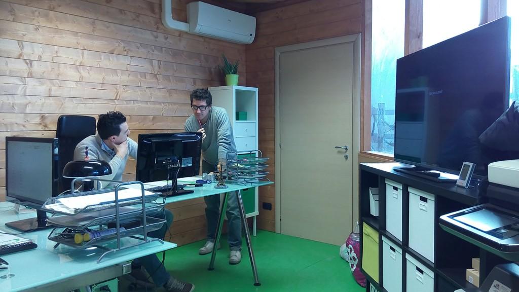 Office R&D