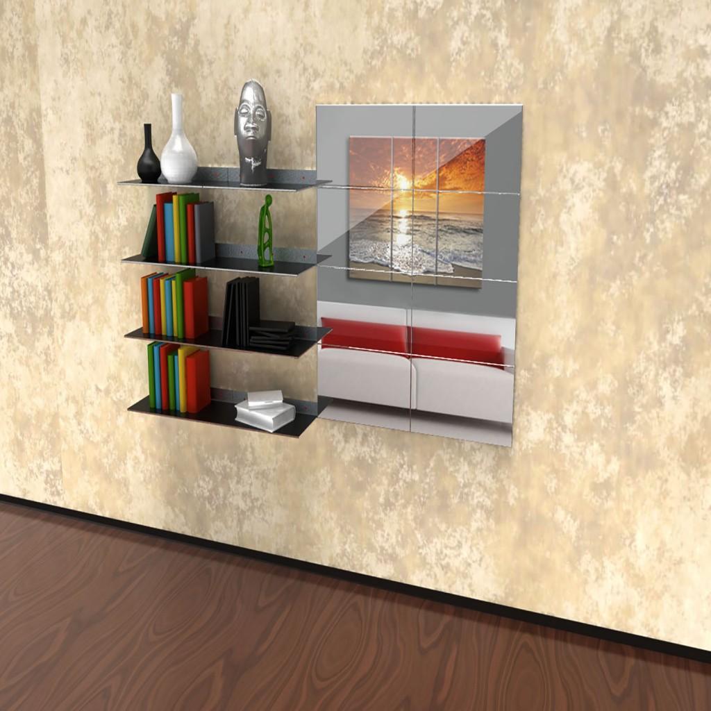 Shelf UNICO de Alex Sacchetti