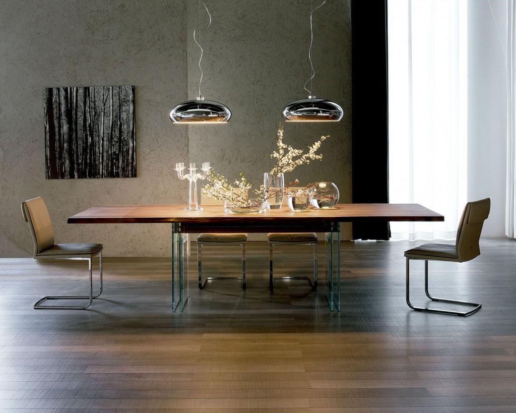 Beautiful Mesas De Comedor Diseño Italiano Contemporary - Casas ...