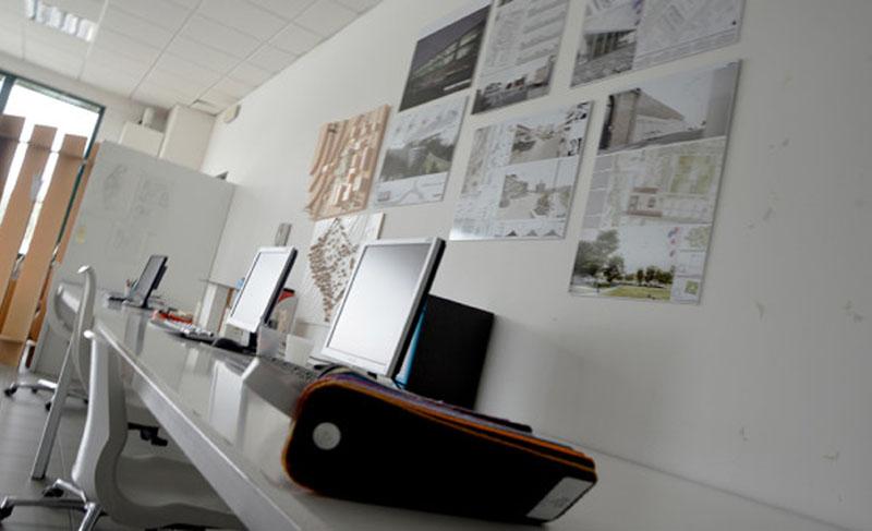 Detalle Studio Batoni