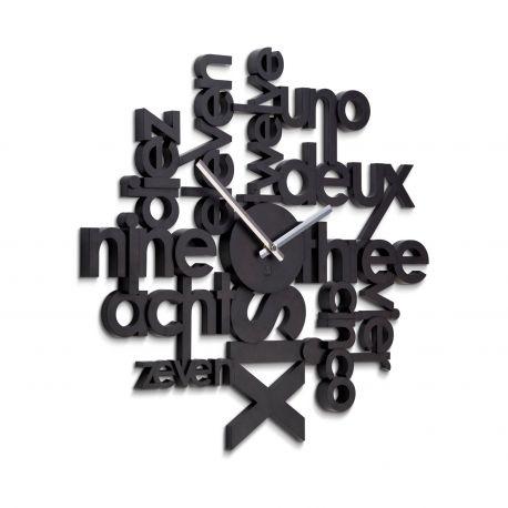 """Reloj """"Lingua"""""""