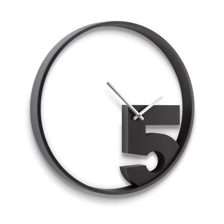 """Reloj pared """"Take 5"""""""