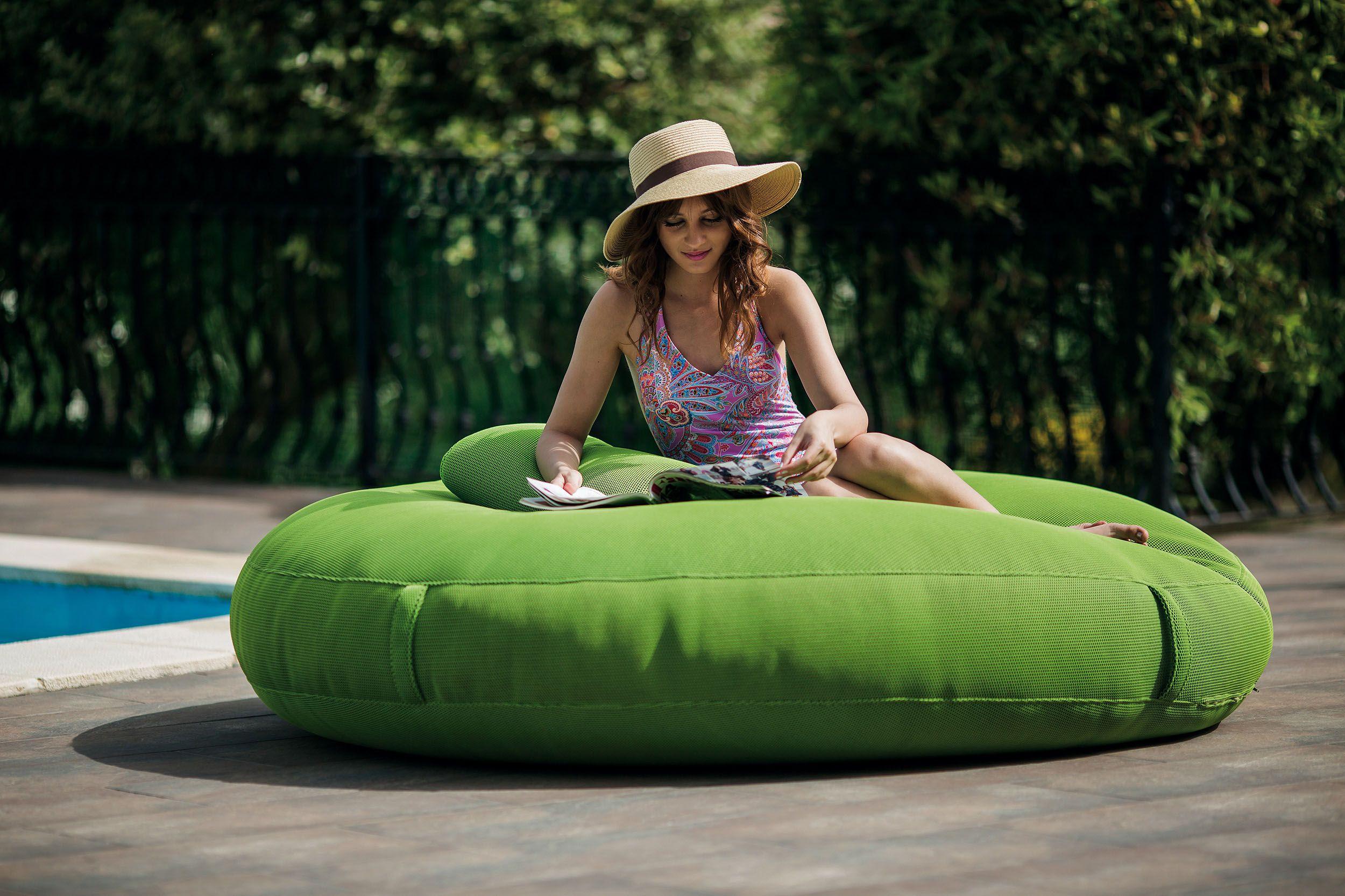 Decora tu jardín o terraza con productos resistentes y atractivos marca Ogo