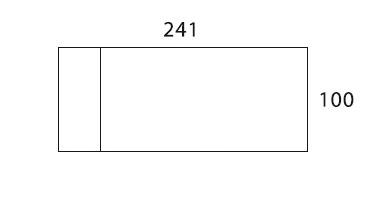 Diagrama dormitorio juvenil Block de Dissery