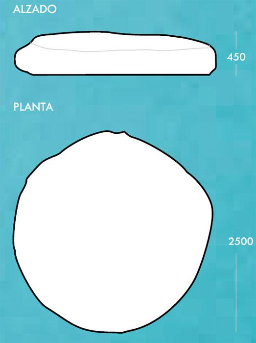 Diagrama Puff Bean de Apyou