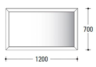 Diagrama espejo Plat de Jesse