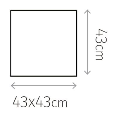 Diagrama Cuby 43