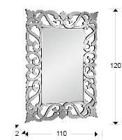 Medidas espejo Dunia de Schuller