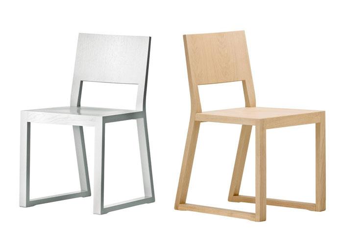 Sillas de madera compra online en for Sillas modernas online