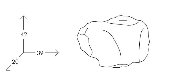 Diagrama lámpara Stone de Slide