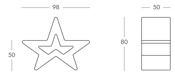 Diagrama silla Astra de Slide
