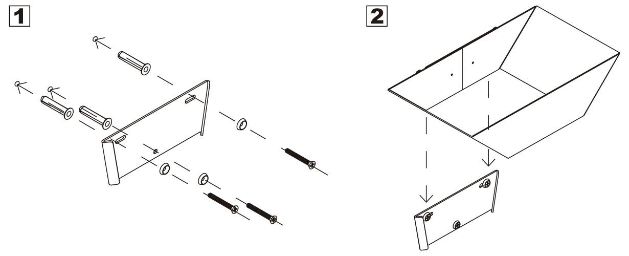 Instrucciones de montaje Koku