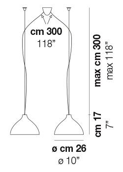 Diagrama lámpara Alma Spp d1