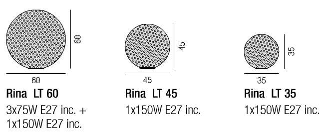 Diagramas Rina LT