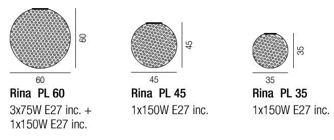 Diagramas Rina PL