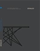 Catálogo mesas de Bonaldo