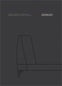 Catálogo camas de Bonaldo