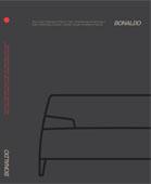 Catálogo sofás de Bonaldo