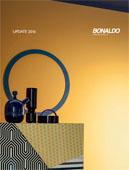 Catálogo Novedades 2016 Bonaldo