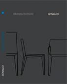 Catálogo sillas y sillones de Bonaldo
