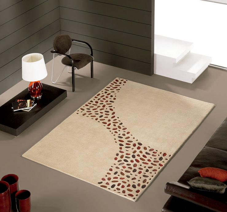 Alfombras modernas compra online - Alfombras de pasillo modernas ...