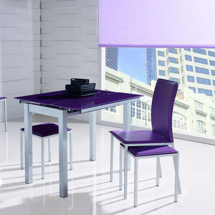 Casas cocinas mueble sillones de cocina for Oferta mesa y sillas