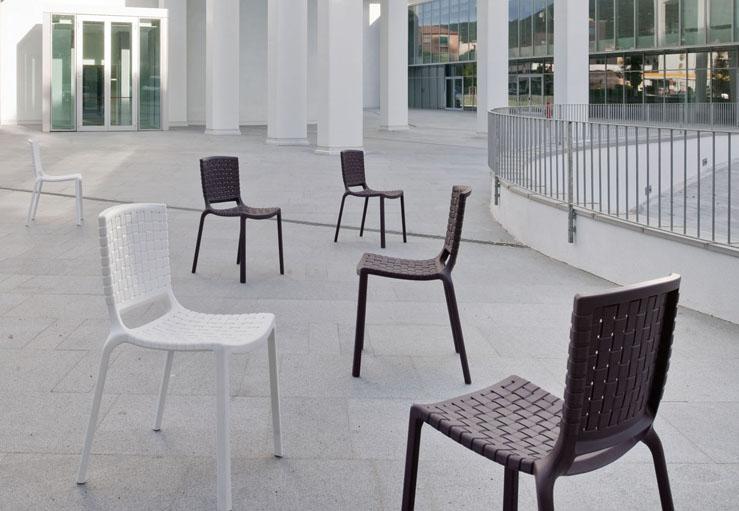Sillas de terraza y jard n compra online for Sillas para terraza