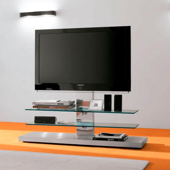 Muebles y mesas de televisi n de dise o - Mesa de television ...