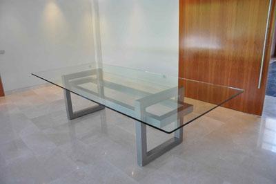 mesa diana