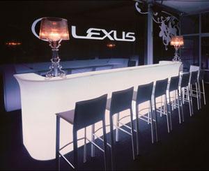 Proyectos de decoración para restaurantes