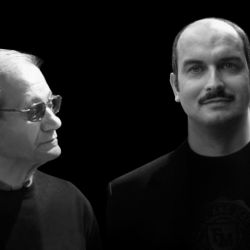 M.Manzoni y R.Tapinassi