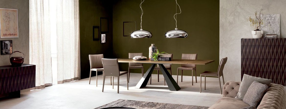 Eliot Wood de Cattelan Italia